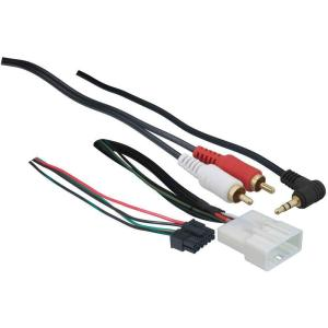 Metra 708114 Steering Wheel Control Wire Harness for
