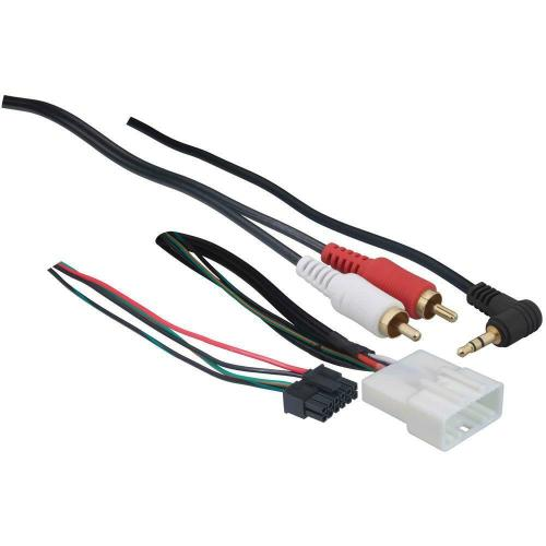 small resolution of details about metra 70 8114 steering wheel control wire harness for select toyota lexus scion