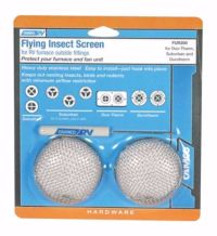 2 Pack Camco RV Flying Insect Screen Furnace Camper ...