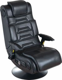 Used X Rocker Pro Gaming Chair with 2.1 Wireless Sound ...
