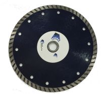 "7"" Diamond Saw Blade Turbo for Cutting Tile,Ceramic ..."