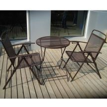 Bistro Set Patio Table And Chairs Outdoor Furniture