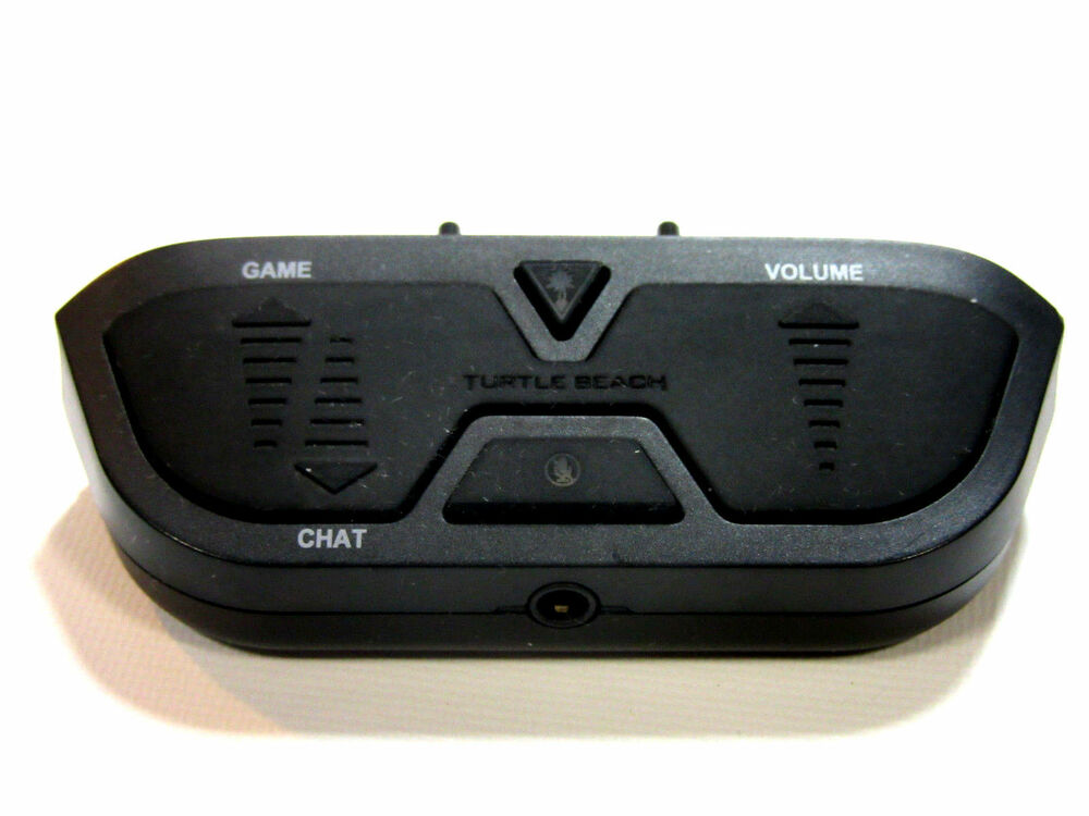 Turtle Beach Ear Force Headset Audio Controller