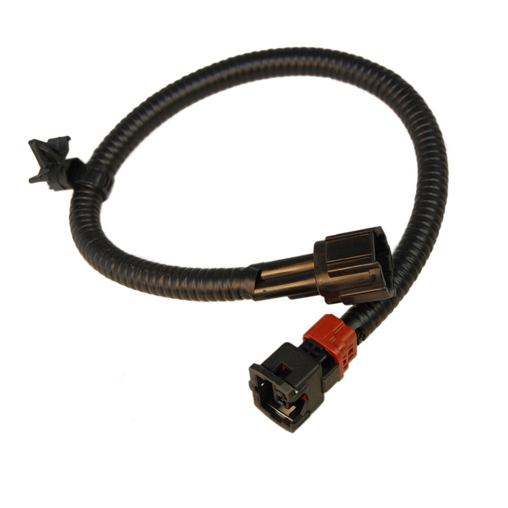 Knock Sensor Wiring Harness