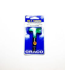 Fine Finish Graco Flat Tips - Year of Clean Water