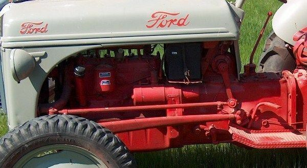 Ford 8n 12v Conversion Wiring Diagrams Together With 8n Ford Tractor