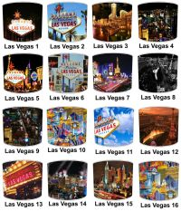 Lampshades To Match Las Vegas Picture Frames Vegas ...