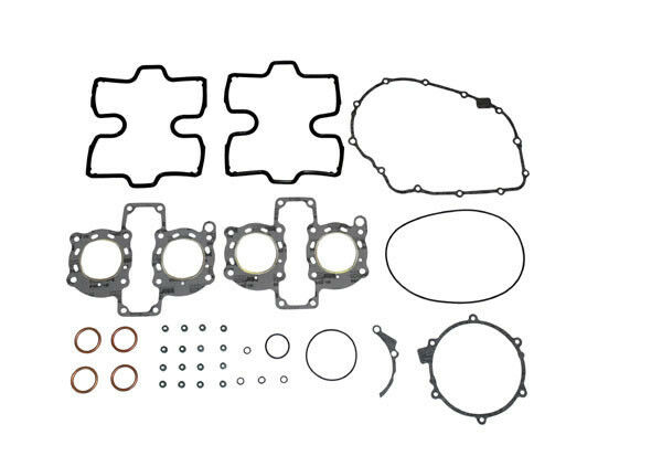 1983-1985 HONDA VF500 VF500C VF500F ENGINE GASKET SET NEW