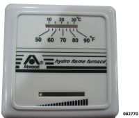 Atwood Hydro Flame Furnace Thermostat, 12V /HYDF 36684 ...