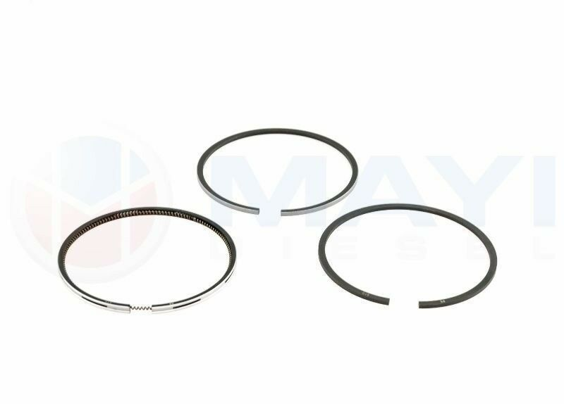 Piston Ring Set 750-13120 STD for Lister Petter LPW, LPWS