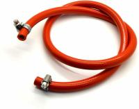 9mm Propane Butane LPG Gas Hose Pipe for BBQ Camping ...