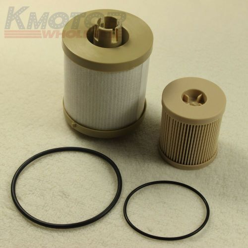 small resolution of details about new diesel fuel filter fd4604 fd4616 for ford f250 f350 f450 6 0 powerstroke