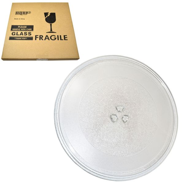 12-3 4 Glass Turntable Tray Ge Wb49x10074