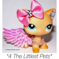 Littlest Pet Shop clothes LPS accessories Custom OUTFIT ...