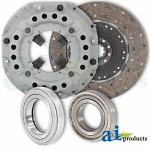 small resolution of details about a clk102 ford tractor clutch kit 5600 5610 5700 5900 6600 6610 6700 6710