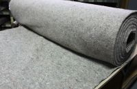27 Ounce Automotive Carpet Padding