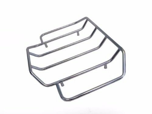 LUGGAGE RAILS RACK FOR HARLEY DAVIDSON TOURING TOUR PACK
