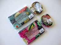 NWT Vera Bradley Zip ID Case & Lanyard Badge Holder ...