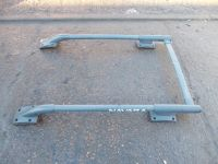 Nissan Navara D40 2.5 DCI Roof Rack Genuine 2008
