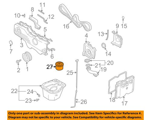 small resolution of details about subaru oem 90 12 legacy engine oil filter 15208aa12a