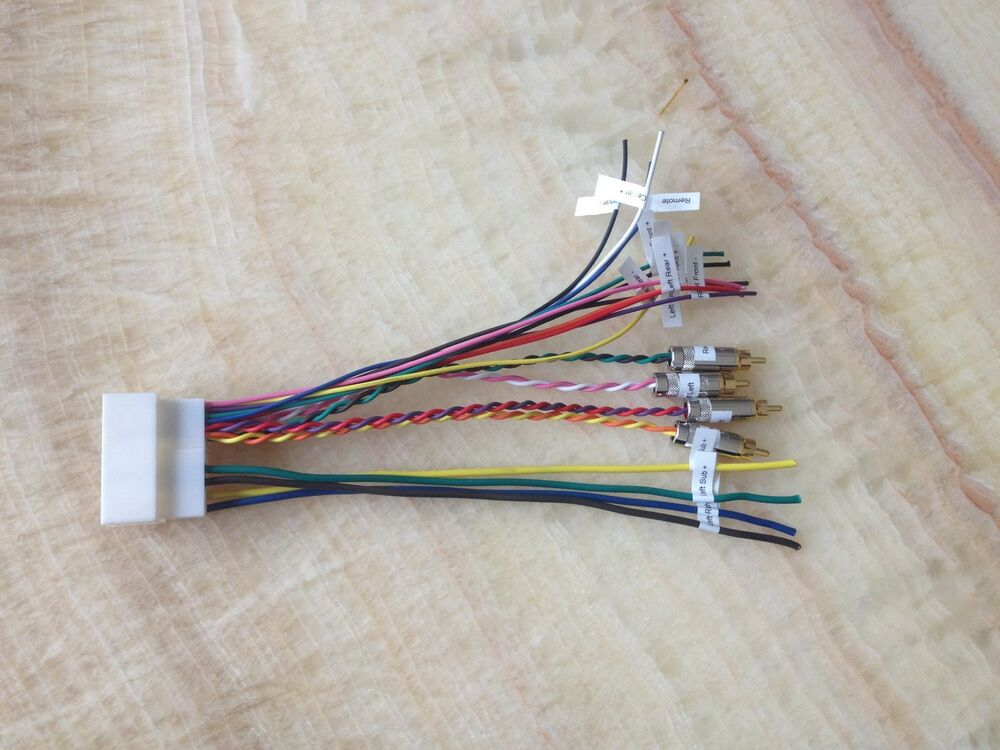 Bmw Wiring Harness Connectors