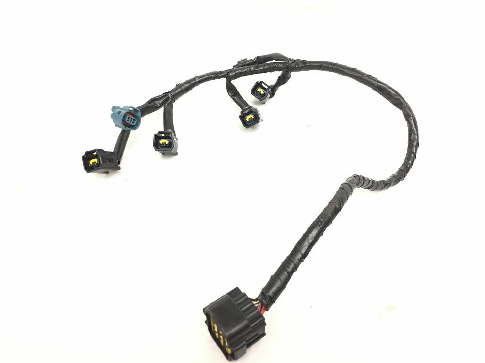YAMAHA 2006-2016 R6 OEM IGNITION COIL SUB LEAD WIRE 2C0