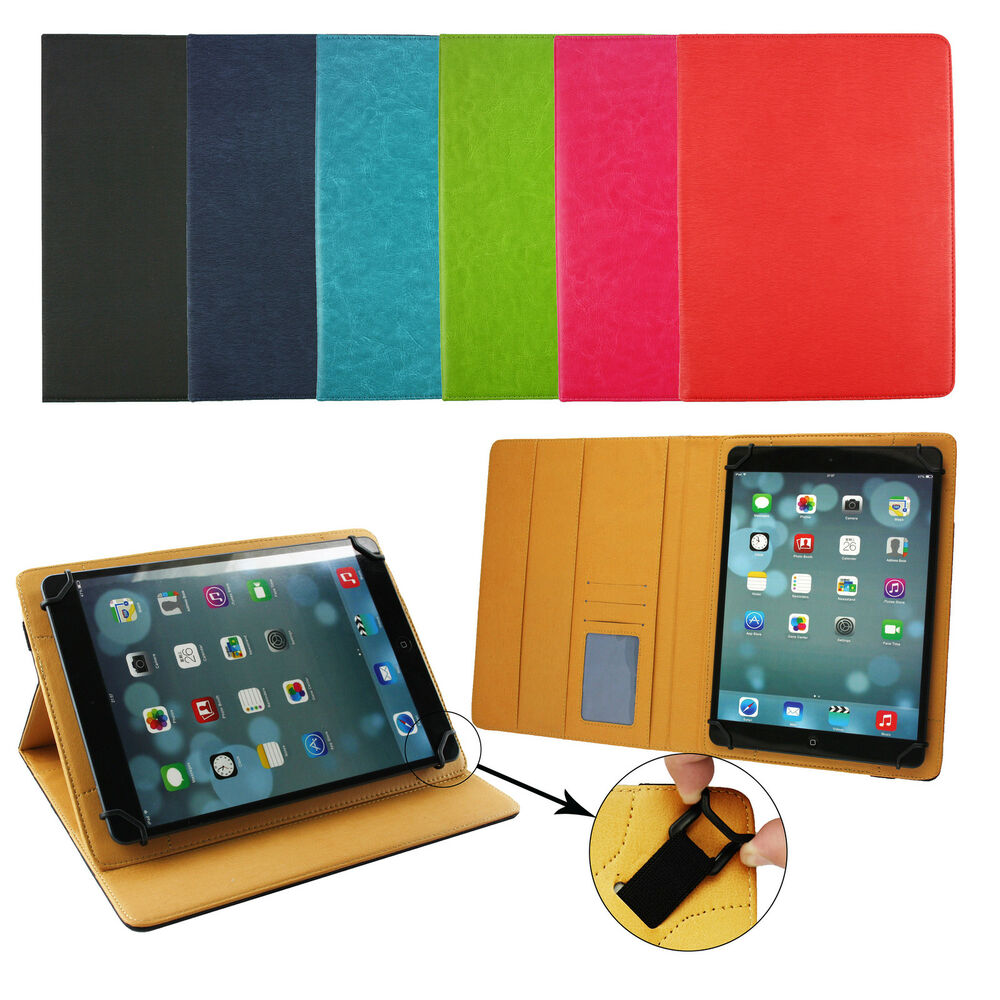 Universal Wallet Case Cover For Lenovo ThinkPad 10 Tablet PC 101 Inch EBay