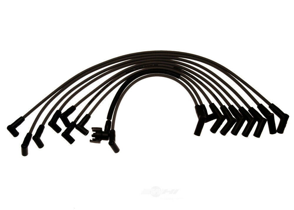 Ignition Wire Set ACDELCO PRO fits 88-96 Ford E-350