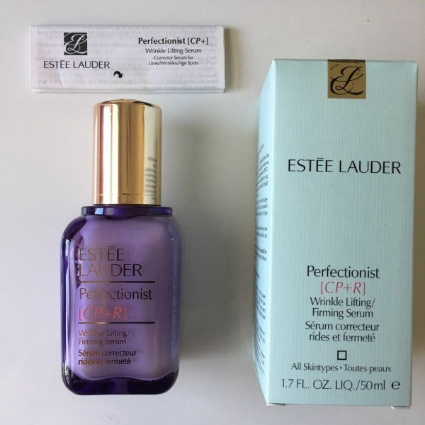 Estee Lauder Perfectionist Cp Wrinkle Lifting Firming Serum 1.7oz 27131935353