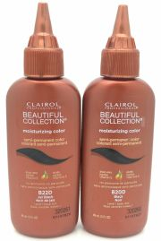 clairol beautiful collection semi