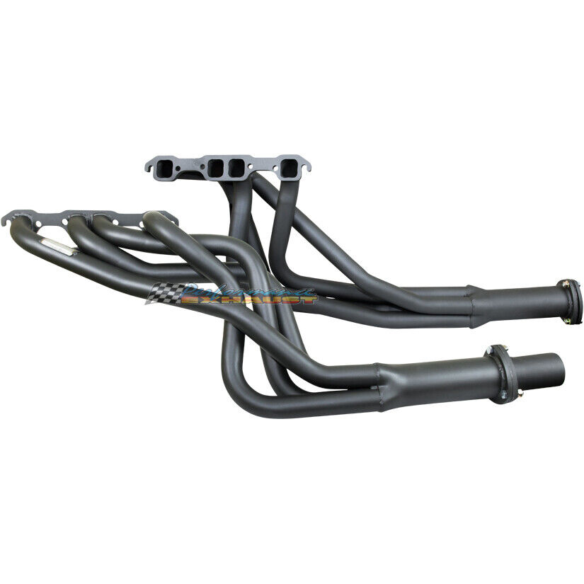 HOLDEN HQ HJ HX HZ WB V8 253 308 GENIE TUNED HEADERS