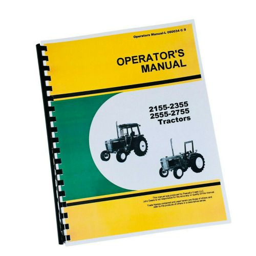 small resolution of jd 2155 service manual
