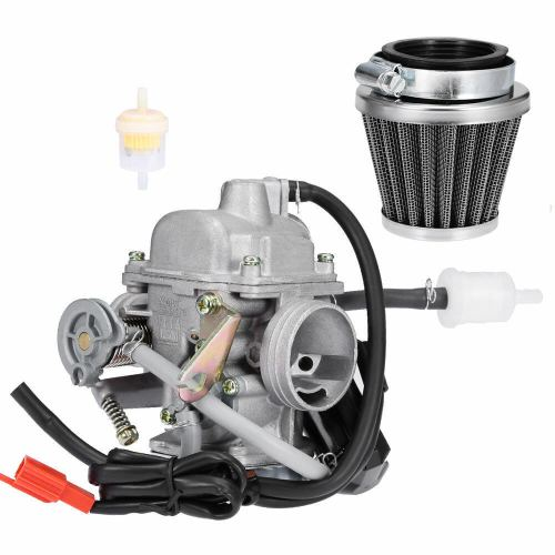 small resolution of details about carburetor air filter for yerf dog spiderbox gy6 150cc gx150 go kart fuel