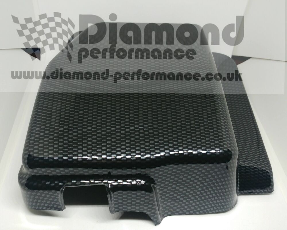 hight resolution of renault clio 4 mk4 all models fuse box cover carbon fibre effect