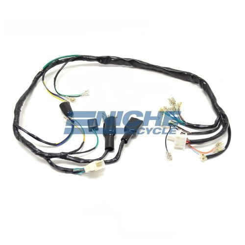 small resolution of cb550 wiring harness 1 wiring diagram source honda cb550k 77 78 main electrical wire wiring harness