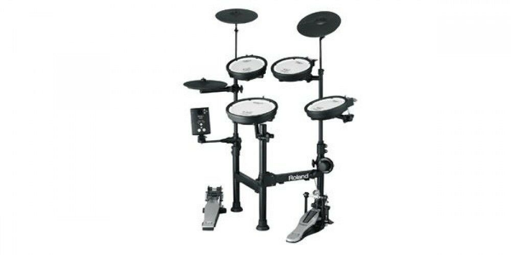 Roland TD-1KPX-S V-Drums Portable Electric V Drum