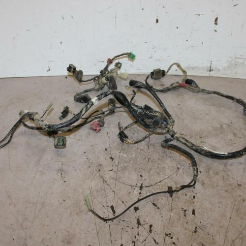 small resolution of details about 07 kawasaki klx250s main engine wiring harness motor wire loom 26031 0372