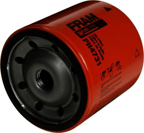 small resolution of details about engine oil filter fram ph4731