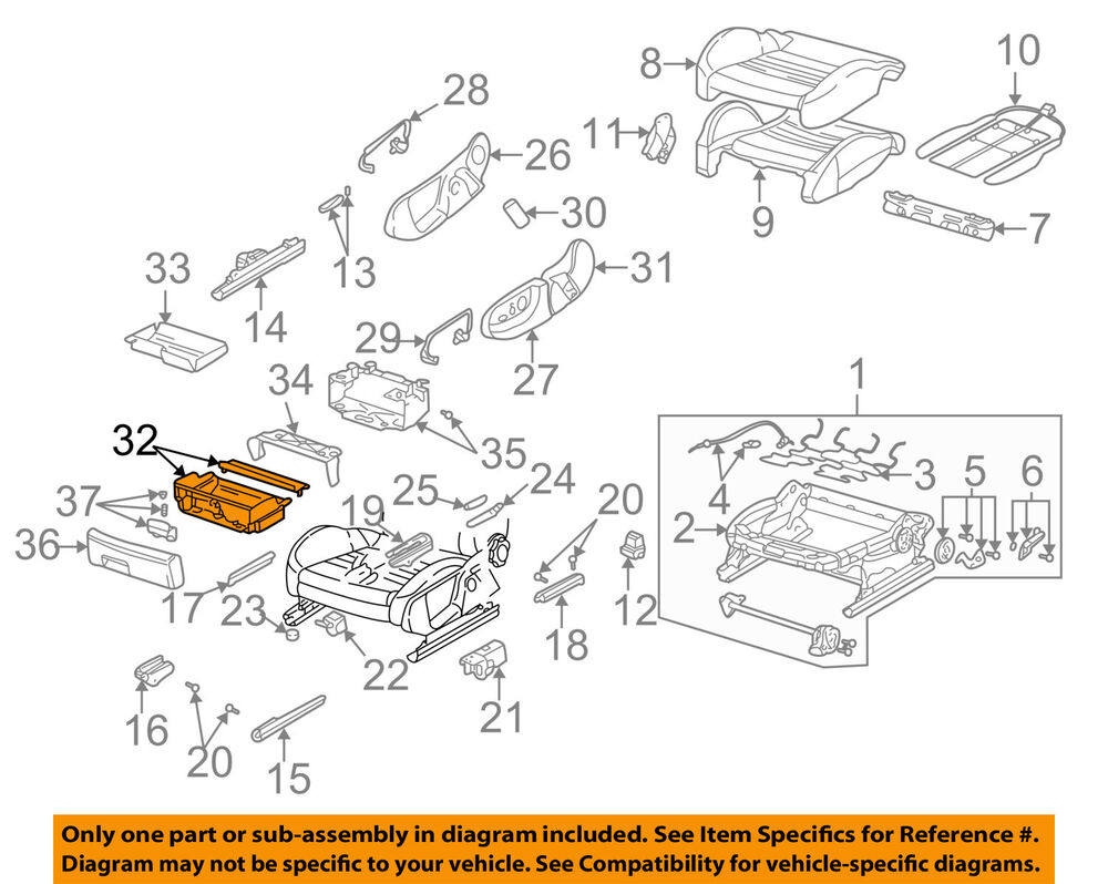 hight resolution of details about audi oem 02 04 a4 quattro front seat storage drawer right 8e0882604