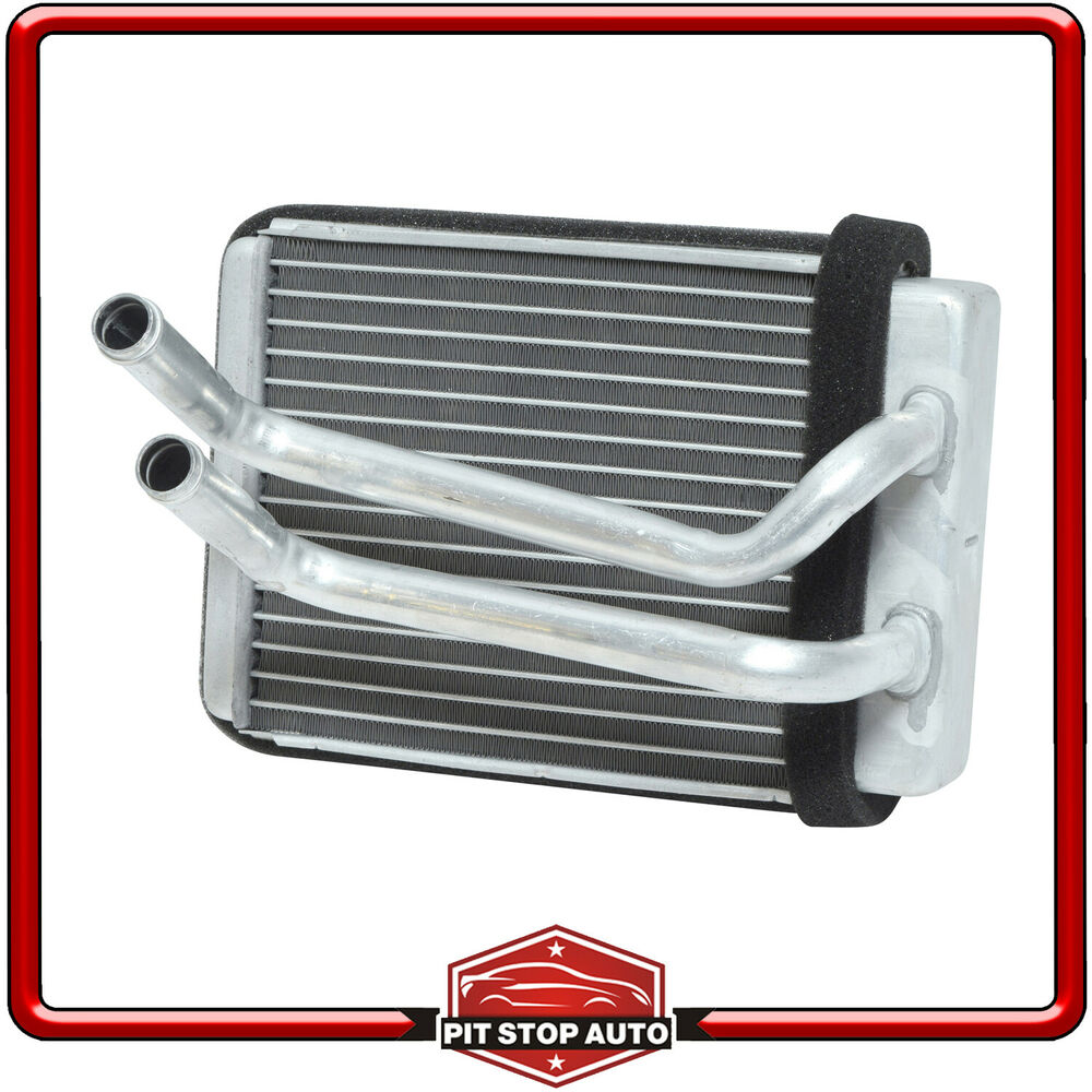 hight resolution of details about new hvac heater core ht 2155c 1k2a161a10 for spectra sephia