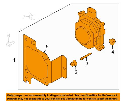 small resolution of details about audi oem 2017 q7 cruise control system distance sensor 4m0907561e