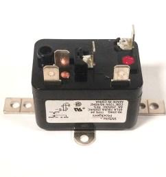 details about white rodgers 90 294q 120v spdt enclosed relay heating cooling general switching [ 1000 x 1000 Pixel ]