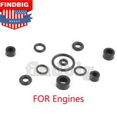 details about fuel filter housing o ring seal kit for ford 99 03 7 3 7 3l powerstroke diesel [ 1000 x 1000 Pixel ]