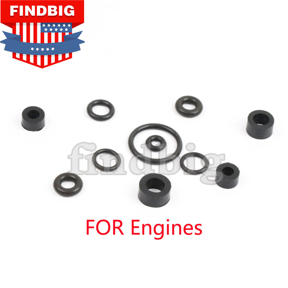 hight resolution of details about fuel filter housing o ring seal kit for ford 99 03 7 3 7 3l powerstroke diesel