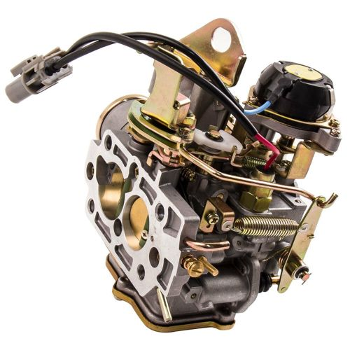 small resolution of new arrival carburetor fit nissan 720 pickup 2 4l z24 engine 83 1986 1601021g61 6941538305615 ebay