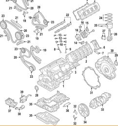 details about audi oem 04 09 s4 engine timing cover 079109210l [ 836 x 1000 Pixel ]