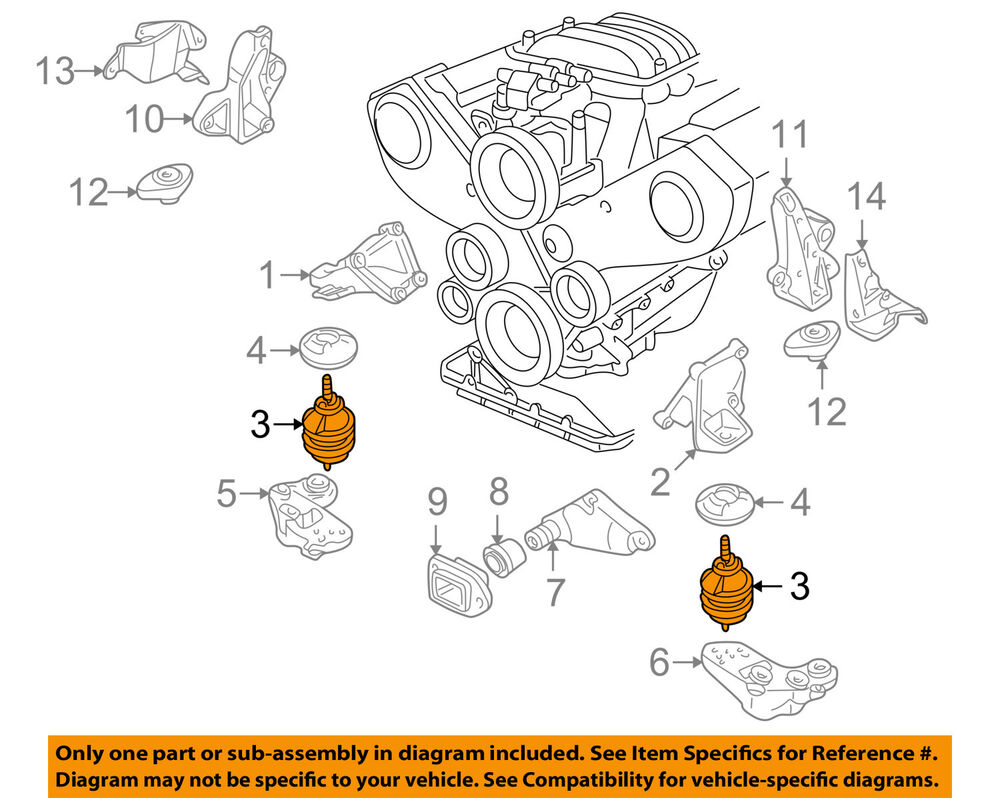 hight resolution of details about audi oem 01 05 allroad quattro engine motor mount torque strut 4b0199379ab