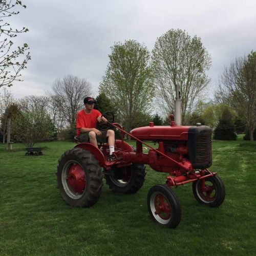 small resolution of details about 1941 farmall a tractor