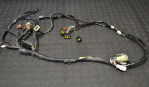 Yamaha Raptor 660 Electrical Wiring Harness 2001 fits 01