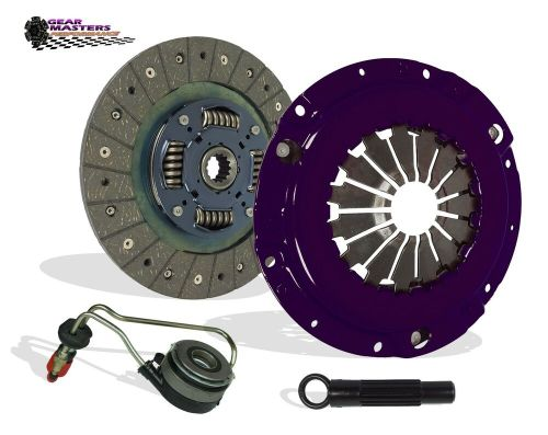 small resolution of details about clutch kit stage 1 gmp with slave 95 99 chevy cavalier z24 sunfire gt se 2 3 2 4
